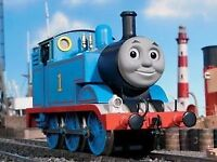 A Day out with Thomas & friends - Bo'Ness Railway