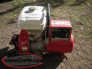 honda 1500 watt generator