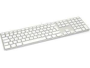 apple keyboard mac accessories ebay. Black Bedroom Furniture Sets. Home Design Ideas