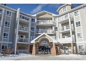 * 2 bed 2 bath condo for sale/parking included~ west end -