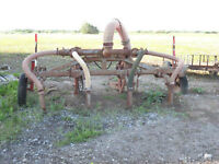 Manure Injector