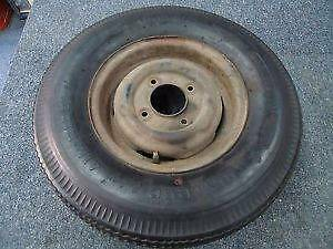 """I'M LOOKING FOR, Mini 1970s 10"""" wheels for free, North St Marys Penrith Area Preview"""