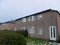 FOR SALE - Upper Cottage 3 Bedroom Flat Croftend Avenue Glasgow G44 5PF £70,000 Offers Over