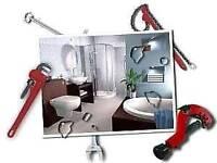 Emergency plumber fast response