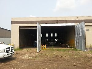 Warehouse for SALE or RENT