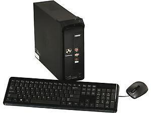 DESKTOPS AVAILABLE !! 4GB RAM - 500 GB HDD WITH HDMI PORT !!!
