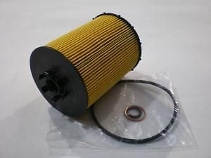 Oil Filter Mahle OX636D