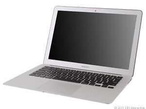 """Apple MacBook Air A1369 13.3"""" Laptop  keyboard, battery,touchpad"""