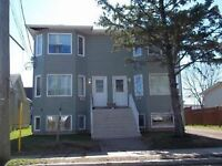 Large 3 Bedroom Duplex!