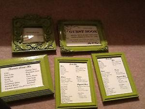 Wedding Supplies London Ontario image 5