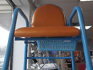 PAN AM GAMES EVENT HIGH CHAIR - AS NEW Kitchener / Waterloo Kitchener Area image 5