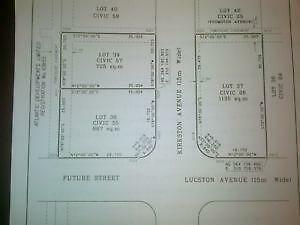 Lot 39 in Ocean Glen Estates -Phase 3