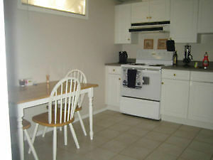 WEM 2Bedroom Basement Suited, All included $850/m