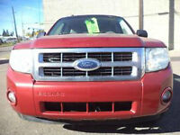 2008 Ford Escape SPORT AWD--DRIVES AMAZING----ONE OWNER