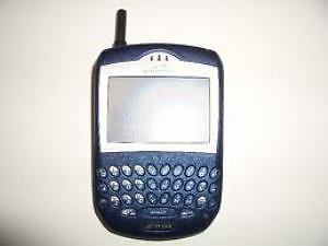 Blackberry 7510 for Telus Mike Network, in good Condition