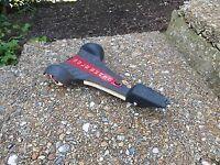 Sole skate board