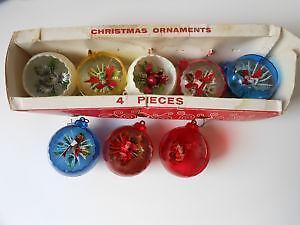 1960s vintage christmas - Ebay Vintage Christmas Decorations