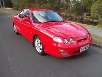 Used Hyundai Coupe 2.0 SE 3dr for sale