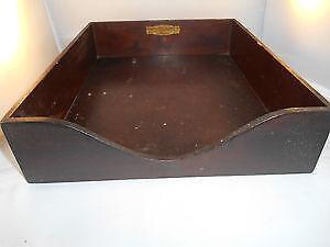 Globe Wernicke Desk Ebay