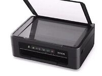 Epsom compact home printer XP 225.