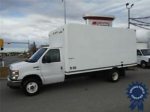 2010 GMC or other 16 foot or 20 foot box truck