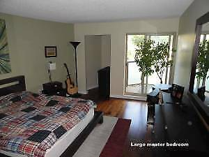 1000 sq. ft. 2 bdrm condo near Brentwood area of Burnaby