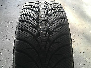 2  P225 65R17 GOODYEAR M&S TIRES