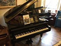 Bosendorfer 190 Grand Piano