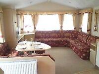 Bargain Static caravan for sale on Haven park in Burnham on Sea , Somerset. NO AGE LIMIT ON CARAVANS