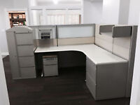 OFFICE FURNITURE INSTALLERS -MOVERS