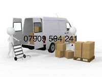 Man and Van 07909 594 241 House Removals and Single Items