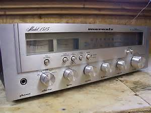 We Repair and Restore Vintage Hifi .. FREE ESTIMATES.. London Ontario image 1