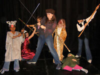 March Break Drama program - one week