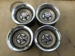 i have  chevy rims 15 inch and mazda 3 hubwheel caps 16 inch
