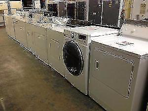 - Front-load Washers From $340 to $475  -  Dryers From $190 to $220 - 9267 - 50 St   - USED APPLIANCE SALE!