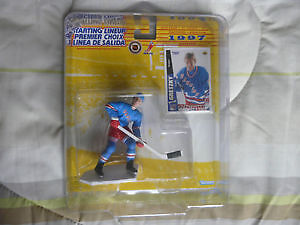 Wayne Gretzky Starting LineUp Figures