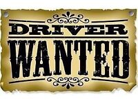 Takeaway Delivery driver wanted bd7