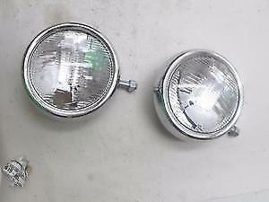 Suzuki RPL Halogen Passing Lamp for VL1500W