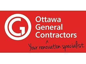 Finishing Carpenter - Ottawa