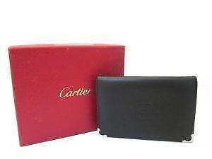 cartier eyeglass cases