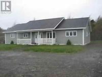 Lovely Home for sale in Shearstown, Newfoundland