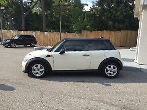 2011 MINI Other Classic Limited Edition Coupe (2 door)