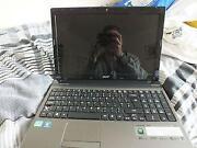 Acer Aspire 5750 15.6