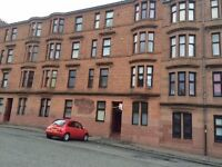 Traditional 1 bedroom 1st Floor Flat Ardoch Street Possilpark - Available 7th June 2017