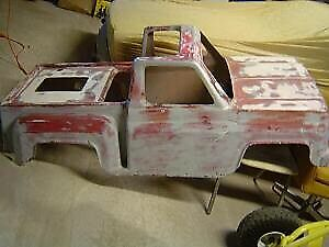 Looking for go kart body