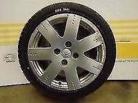 "Citroen c2 15"" alloy without tyre for vts vtr"