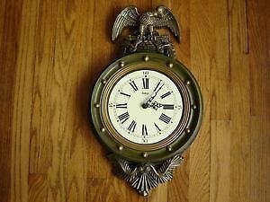 Burwood Clock Ebay