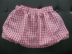 Joe size 18-24 months bubble skirt