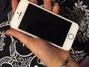 Rose Gold iPhone SE/ 16GB/ Telus