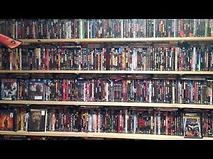 Hollywood Classic Movies DVDs - see the full list